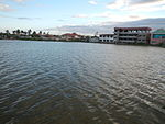 0438jfRiverside Masantol Market Harbour Roads Pampanga River Districts Villagesfvf 06.JPG