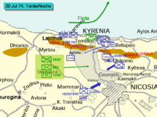 Turkish invasion of Cyprus - Wikipedia, the free encyclopedia