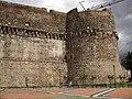089 Castello Aragonese, torre est.jpg