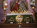 09121jfShrine of Saint Andrew Kim Santo Cristo Parish Church Bocaue Bulacanfvf 17.jpg