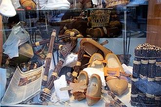 Clog - Image: 0 Binche Au Floche La boutique du gille (1)