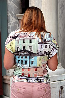 Map Full Printed Short Sleeve Crew Neck Tees Summer Tops for Boys Youth T-Shirts