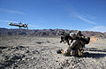1-7 Marines utilize helicopters during live-fire assault 140525-M-OM885-101.jpg