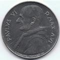 100 Lire - Città del Vaticano - Paulus VI 03.png