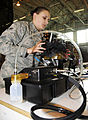 100th LRS airmen ensure equipment is fit for fight 120515-F-UA979-053.jpg