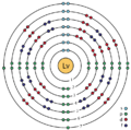 116 livermorium (Lv) enhanced Bohr model.png