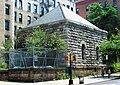 119th Street Gatehouse Croton Aqueduct 1195 Amsterdam Avenue.jpg