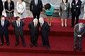 11 Marzo 2018, Pdta. Bachelet y Ministros participan de foto oficial previo al cambio de mando. (39852898705).jpg