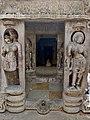 11th century Panchalingeshwara temples group, Kalyani Chalukya, Sedam Karnataka India - 3.jpg