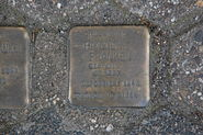 12-06 Lechenich Stolpersteine 42