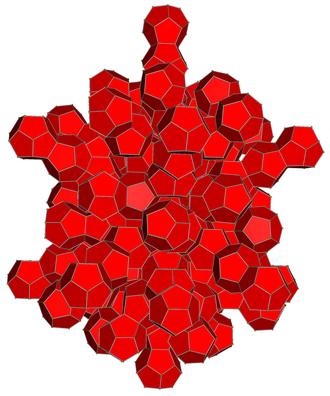 120-cell - Net