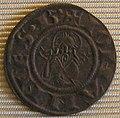 1250-52 fino 1260 fiorino vecchio da 12 denari, verso.JPG