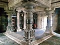12th century Mahadeva temple, Itagi, Karnataka India - 05.jpg