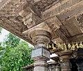 12th century Thousand Pillar temple, Hanumkonda, Telangana, India - 5.jpg