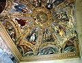 1470 - Milano - S. Lorenzo - Cappella S. Aquilino - S. Marco fra 2 dottori d. Chiesa - Foto Dall'Orto - 18-May-2007.jpg