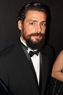 Cauã Reymond Brazilian actor