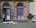 17.10.1964. M. Félix Pourailly et vues de la propriété. (1964) - 53Fi4768.jpg
