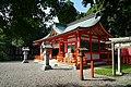 171008 Asuka-jinja Shingu Wakayama pref Japan04n.jpg