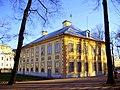 175. St. Petersburg. Summer Palace of Peter I.jpg