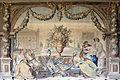 1763 Wandtteppich im Audienzgemach Sophie Charlottes anagoria.JPG