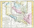 1768 Vaugondy Map of California and Alaska - Geographicus - CartedeLaCalifornie-vaugondy-1768.jpg
