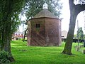 17th century dovecote - geograph.org.uk - 512506.jpg