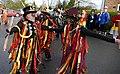 18.12.16 Ringheye Morris Dance at the Bird in Hand Mobberley 087 (30921788423).jpg