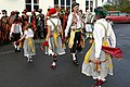18.12.16 Ringheye Morris Dance at the Bird in Hand Mobberley 115 (31585065042).jpg