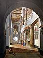1832 Martens S. Lorenzo fuore delle mure in Rom anagoria.JPG