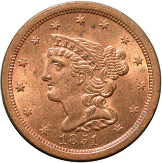 Half cent (United States coin)