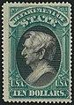 1873-William H Seward 10 Dollars State Department.jpg