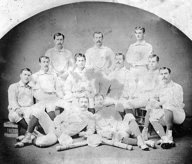 1876 Louisville Grays