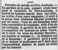 18780111 - Journal de la ville de Saint-Quentin - Tentative de suicide au Père-Lachaise.png