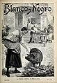 1897-11-20, Blanco y Negro, La última caricia, Méndez Bringa.jpg