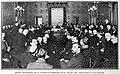 1907-12-07, Blanco y Negro, Sesión inaugural de la Asamblea Forestal en el salón del Ayuntamiento de Madrid.jpg