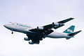 190fm - PIA Pakistan International Airlines Boeing 747-367, AP-BFU@LHR,05.10.2002 - Flickr - Aero Icarus.jpg