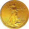 St. Gaudens Double Eagle