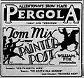 1928 - Pergola Theater - Last Ad - 17 Aug MC - Allentown PA.jpg
