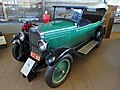 1928 Chevrolet National, National Road Transport Hall of Fame, 2015.JPG