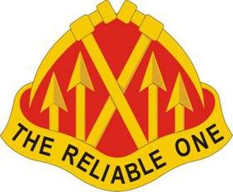 52nd Ordnance Group (EOD) - Image: 192Ordnance Bn DUI