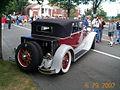 1930 Franklin 1770 Convertible Sedan rear.jpg
