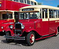 1931 Bedford WLB Duple coach MV 8996 Gypsy Queen.jpg