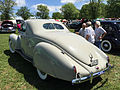 1938 Lincoln Zephyr at 2015 Shenandoah AACA meet 3of5.jpg