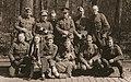 1940-04-07 MdL Lefébure Marcel et ses collègues de la 6ème Bie du 26A.jpg