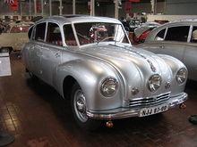 Tatra Entreprise Wikip 233 Dia
