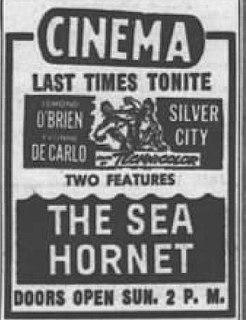 <i>Silver City</i> (1951 film)