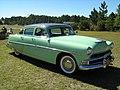 1954 Hudson Hornet Twin H sedan green rg.jpg