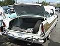 1956 Plymouth Fury white va rear.jpg