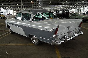 Chrysler Royal (Australia) - Chrysler AP1 Royal