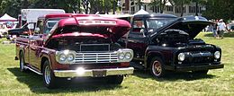 1959 and 1954 Ford F-100.jpg
